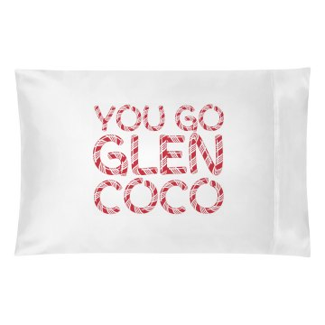 Goodnight Glen Coco!