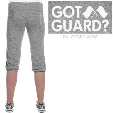 Got Guard Comfy Sweats