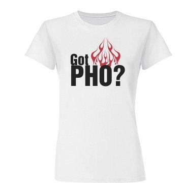 Got Pho?