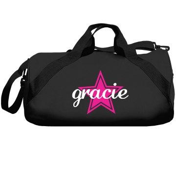 Gracie. Ballet