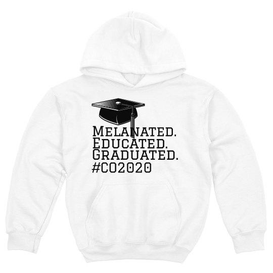 Grad 2020 Hoodie youth