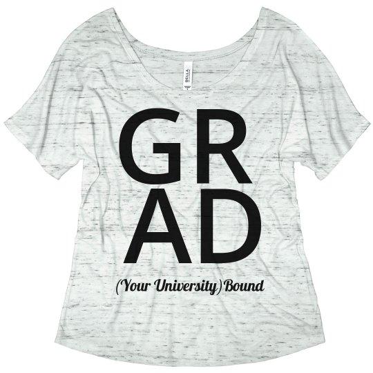 Graduate College Bound