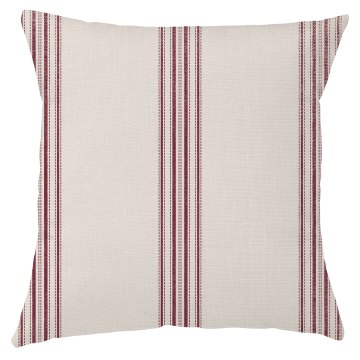 Grain Sack Designer Pillow Cover