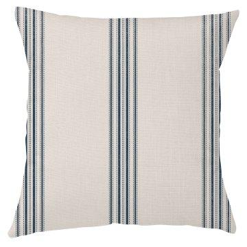 Grain Sack Designer Pillow Cover