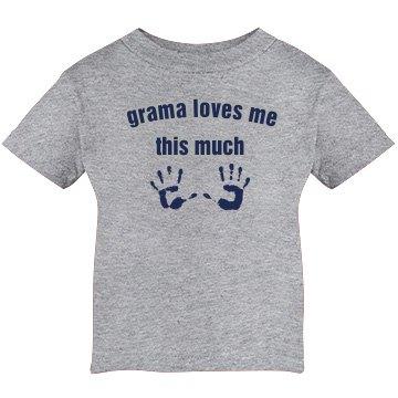 grama loves me