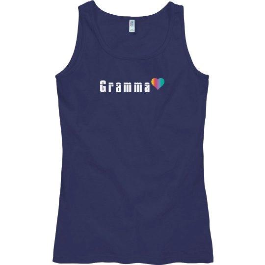 Gramma Tank 2 Alternative Dictionary