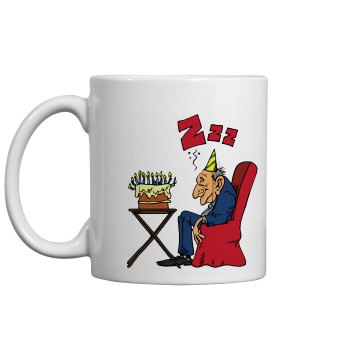 Grandads Mug
