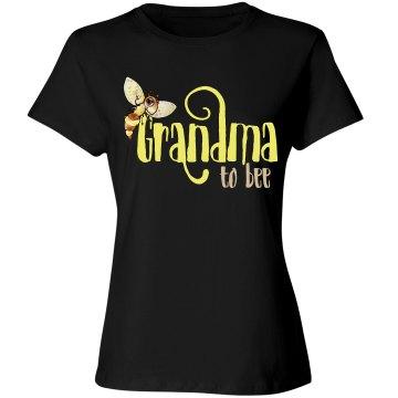 Grandma to BEE