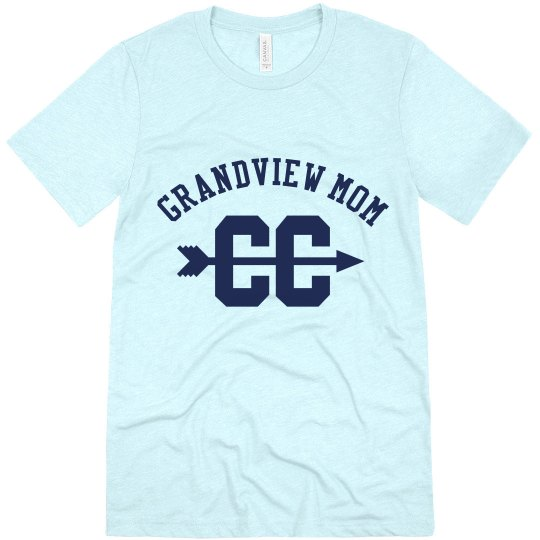 Grandview CC Mom
