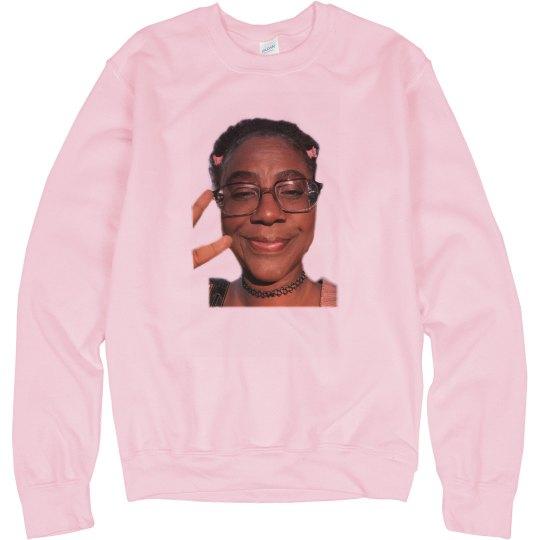 granny tt 2 - sweatshirt
