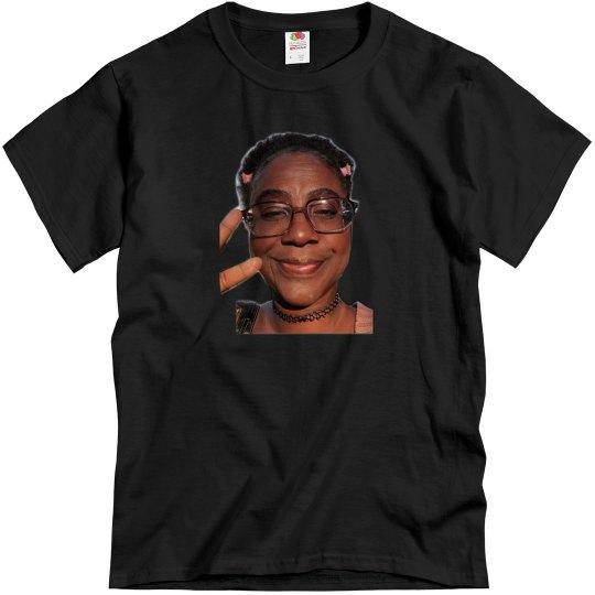 granny tt 2 - tshirt