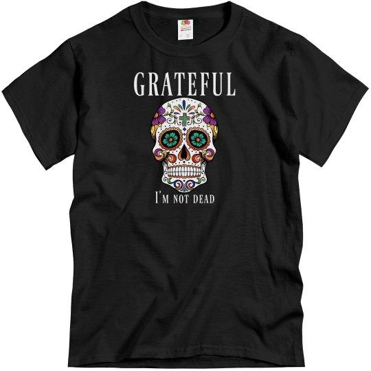 grateful not dead black