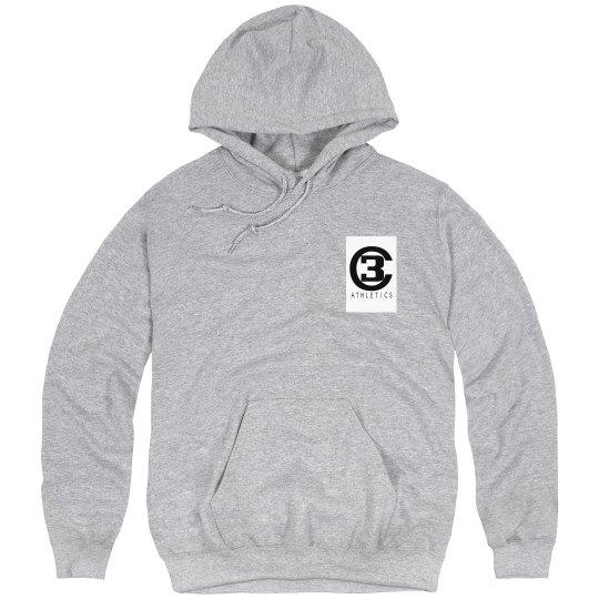 Gray day hoody!!!