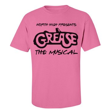 Grease: The Musical - Pink Lady
