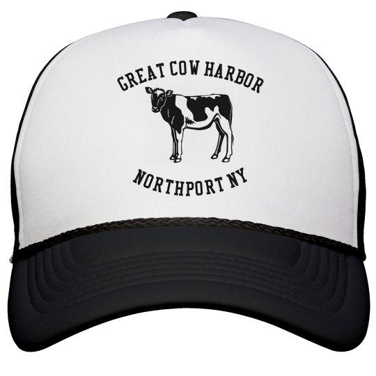 Great Cow Harbor Hat