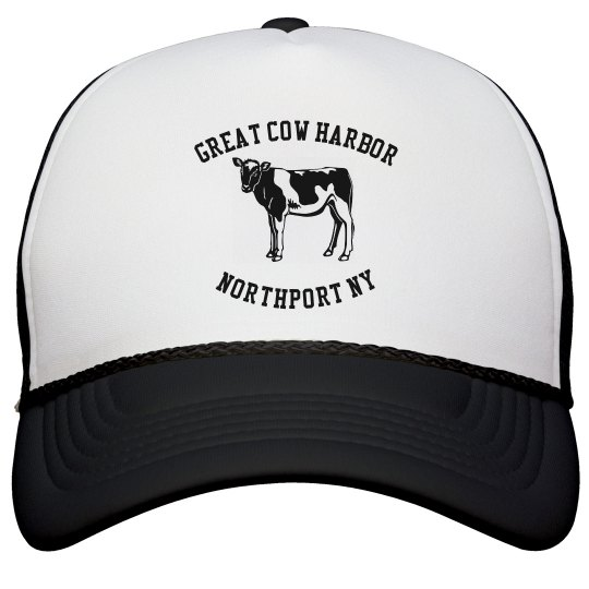 Great Cow Harbor Hat