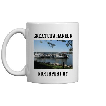 Great Cow Harbor Mug