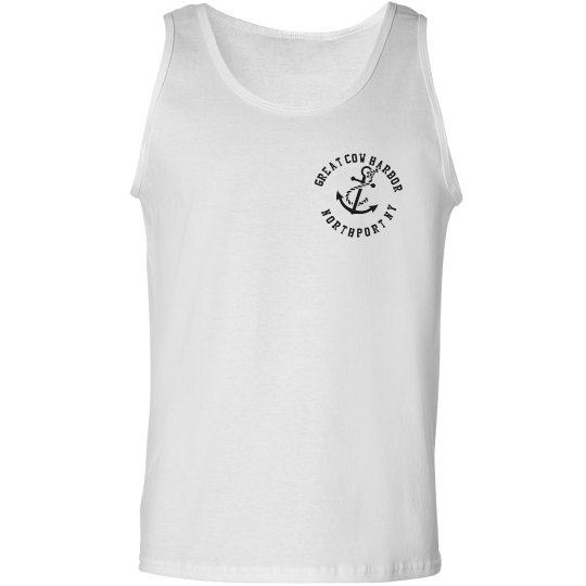 Great Cow Harbor Tank Top