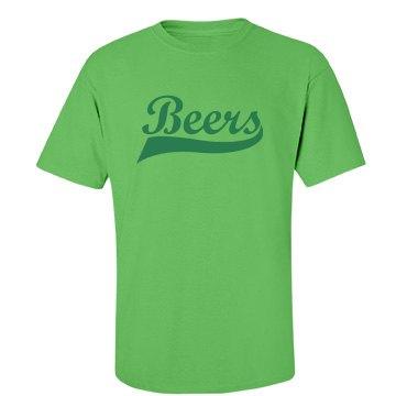 Green Beers
