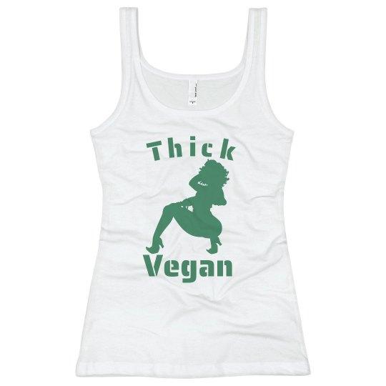Green Thick Vegan