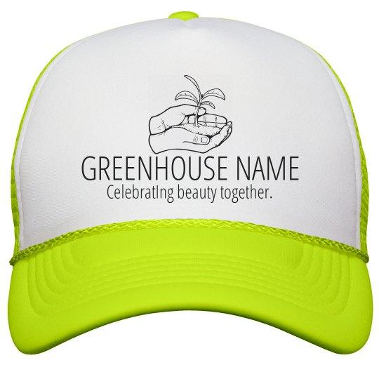 Greenhouse Yard Business