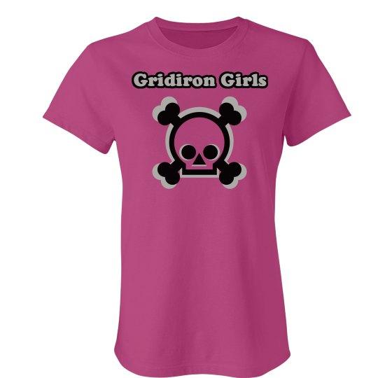 Gridiron Girls