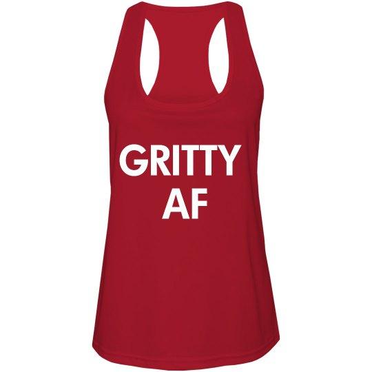 GRITTY AF