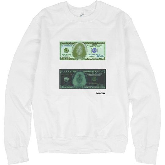 grn bills tt - sweatshirt