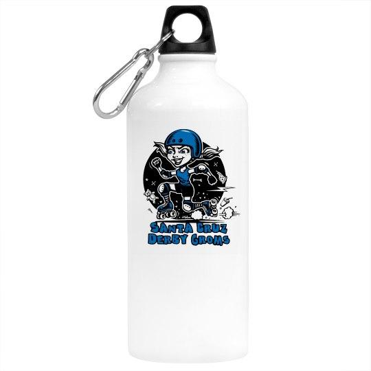 Grom H2O Bottle
