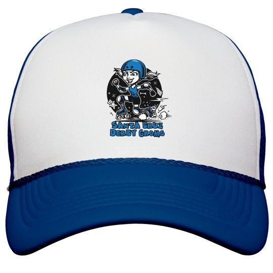 Groms Trucker Hat