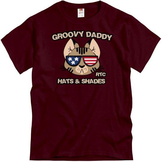 GROOVY DADDY