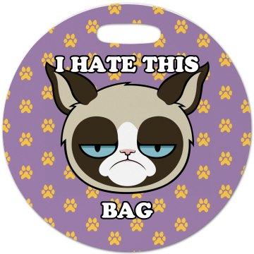 Grumpy Cat Tag