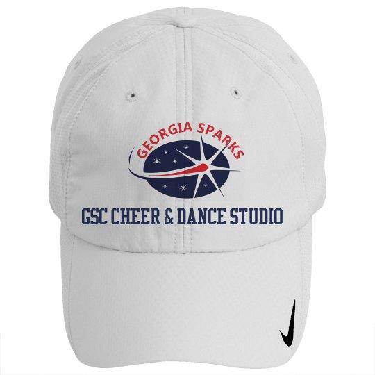 GSC Nike Golf Sphere Dry Hat