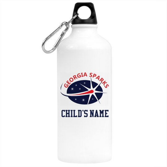GSC Personalized Water-bottle