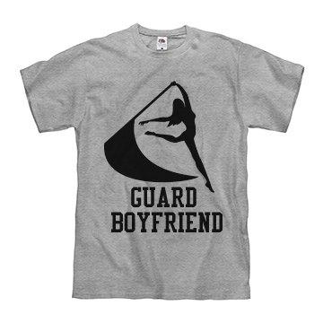 Guard Boyfriend