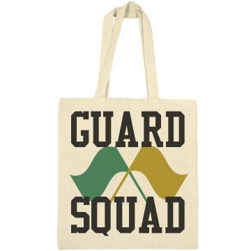 Guard Squad Bag