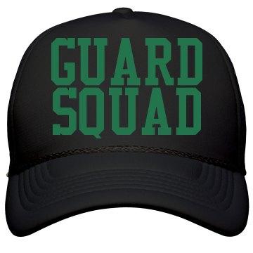 Guard Squad Hat