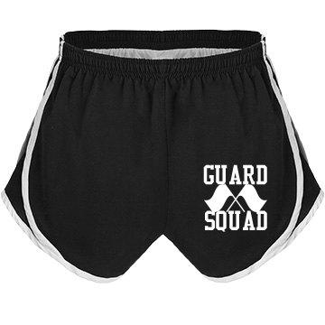 Guard Squad Shorts