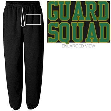 Guard Squad Sweat Pants