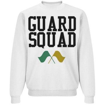 Guard Squad Sweat Shirt