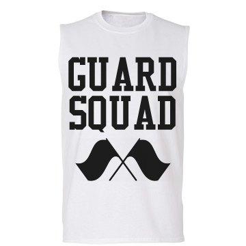 Guard Squad Tank