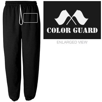 Guard Sweats