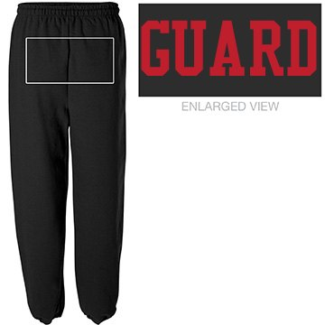 Guard Sweats