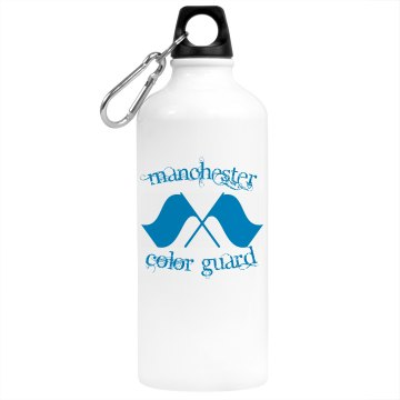 Guard Water Bottle