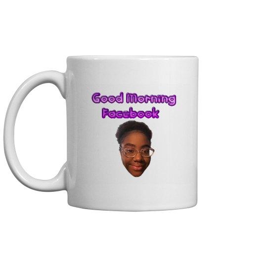GUD MORNING FB MUG