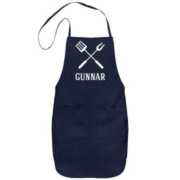 Gunnar apron