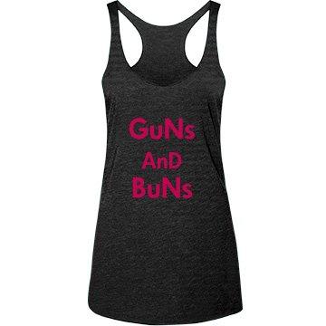 Guns and Buns
