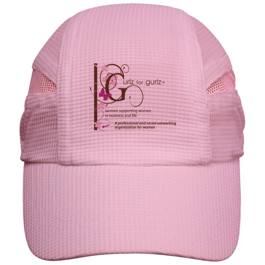 Gurlz for Gurlz hat