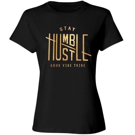GVT Humble Hustler T