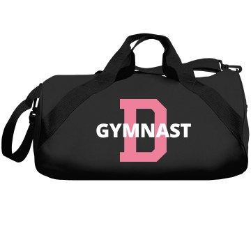 Gymnast D names